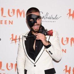 Maluma en la fiesta de disfraces de Heidi Klum para Halloween 2019