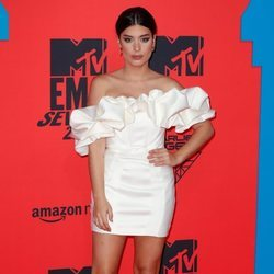 Dulceida en los Premios MTV EMA 2019 en Sevilla