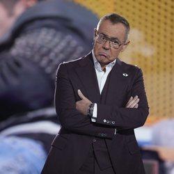 Jordi González en el octavo debate de 'GH VIP 7'