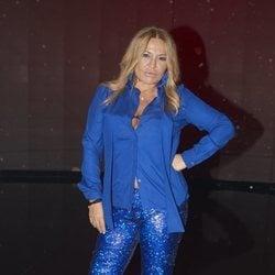 Cristina Tárrega en el octavo debate de 'GH VIP 7'