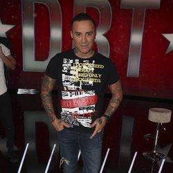 Dinio García en el octavo debate de 'GH VIP 7'