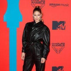 Doutzen Kroes en los Premios MTV EMA 2019 en Sevilla