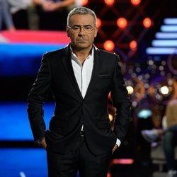 Jorge Javier Vázquez en la octava gala de 'Límite 48 horas'