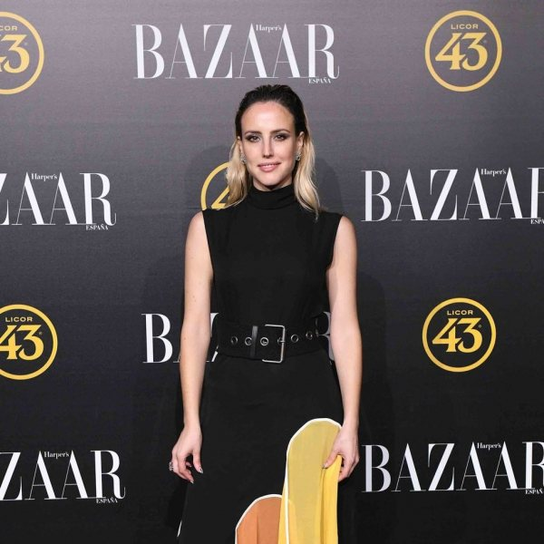 Invitados a los premios Harper's Bazaar 2019