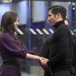 Adara y Gianmarco se despiden en la gala 10 de 'GH VIP 7'