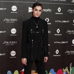 Natalia Lacunza en Los 40 Music Awards 2019