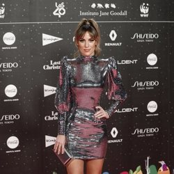 Edurne en Los 40 Music Awards 2019