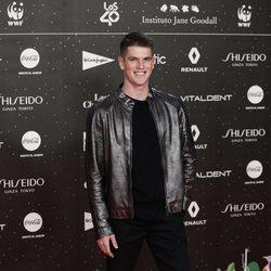 Miguel Bernardeau en Los 40 Music Awards 2019