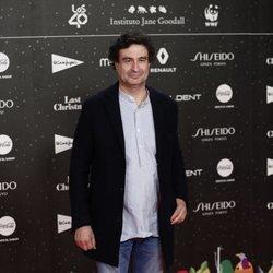 Pepe Rodríguez en Los 40 Music Awards 2019