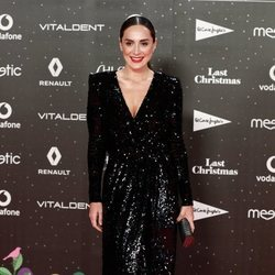 Tamara Falcó en Los 40 Music Awards 2019