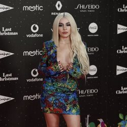 Ava Max en Los 40 Music Awards 2019
