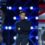 Gianmarco en el noveno debate de 'GH VIP 7'