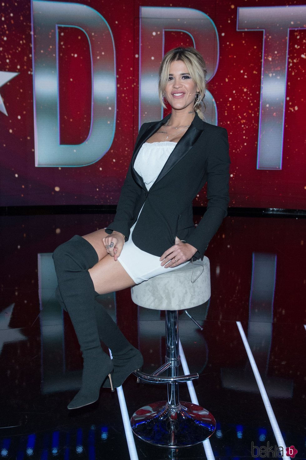 Ylenia Padilla en el noveno debate de 'GH VIP 7'