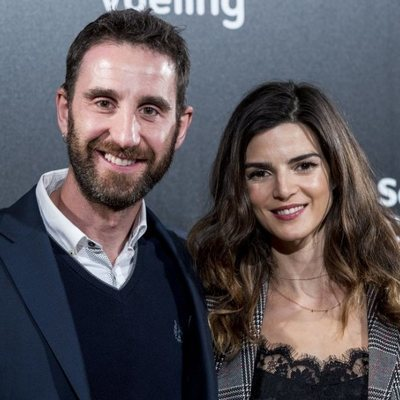 Dani Rovira y Clara Lago, juntos en los Premios Save The Children 2019