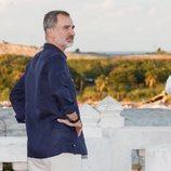 El Rey Felipe en La Habana durante su Visita de Estado a Cuba