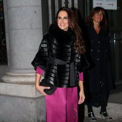 Nuria Fergó en la Gran Gala 2019 del Teatro Real