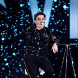 Maestro Joao, sorprendido en la gala 11 de 'GH VIP 7' tras su expulsión