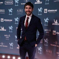 Juanra Bonet en los Premios Ondas 2019