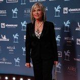 Julia Otero en los Premios Ondas 2019