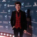Raoul Vázquez en los Premios Ondas 2019