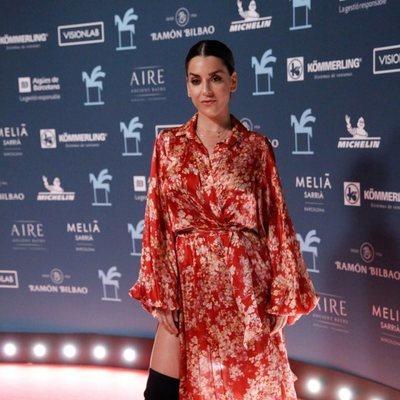 Ruth Lorenzo en los Premios Ondas 2019