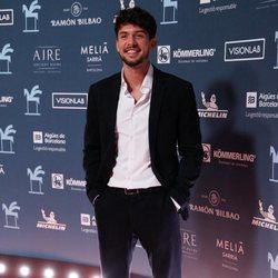 Carlos Right en los Premios Ondas 2019