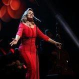 Ainhoa Arteta en los Premios Ondas 2019