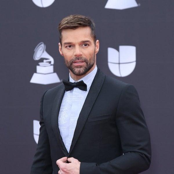 Alfombra roja y gala de los Grammy Latino 2019