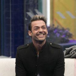 Hugo Castejón en la gala 11 de 'GH VIP 7'