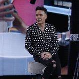 El Maestro Joao muy pensativo en el décimo debate de 'GH VIP 7'