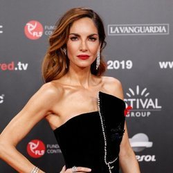 Eugenia Silva en la gala People in Red 2019