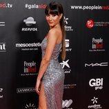 Aitana Ocaña en la gala People in Red 2019