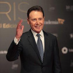 Matías Prats en los Premios Iris 2019