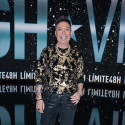 Maestro Joao en el décimo 'Límite 48 horas de GH VIP 7'