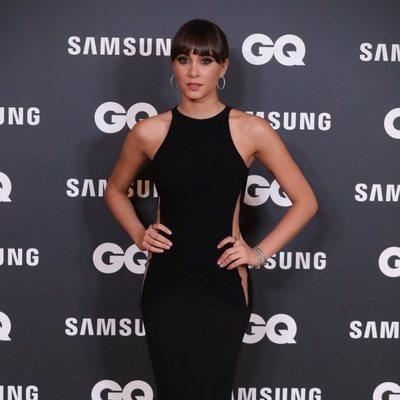 Aitana Ocaña en los Premios GQ Hombres del año 2019