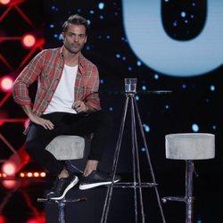 Hugo Castejón tras su expulsión en la gala 12 de 'GH VIP 7'