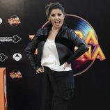 Cristina Ramos en la presentación de 'TCMS 8'
