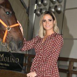 Gloria Camila 24º edición del Salón Internacional de Caballo de Pura Raza en Sevilla
