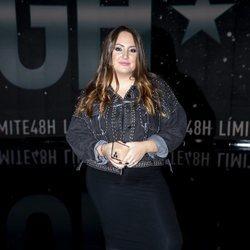 Rocío Flores en la gala 11 de 'Límite 48 horas'