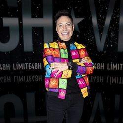 Maestro Joao en la gala 11 de 'Límite 48 horas'