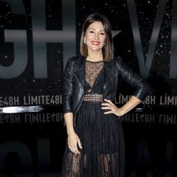 Nagore Robles en la gala 11 de 'Límite 48 horas'