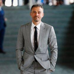 Luis Enrique vuelve a ser seleccionador de España