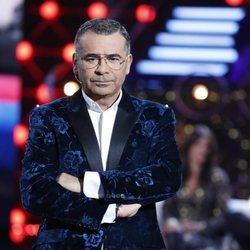 Jorge Javier Vázquez en la gala 12 de 'GH VIP 7'
