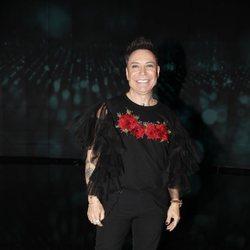 Maestro Joao en la gala 12 de 'GH VIP 7'