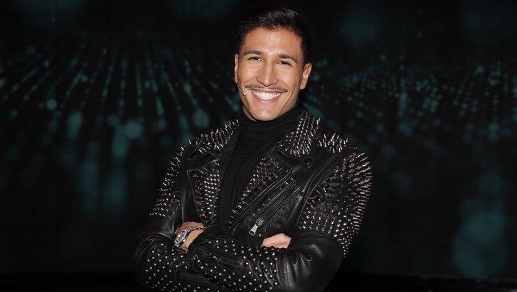 Gianmarco Onestini en la gala 12 de 'GH VIP 7'