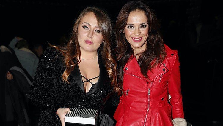 Olga Moreno y Rocío Flores, juntas en la gala 12 de 'GH VIP 7'