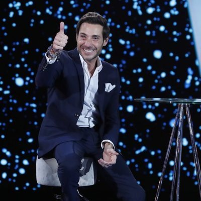 Antonio David Flores, tras su expulsión en la gala 12 de 'GH VIP 7'