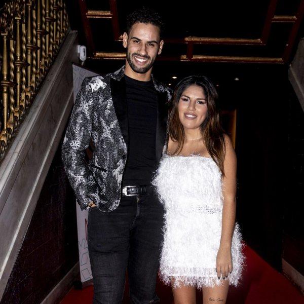 Isa Pantoja y Asraf, una historia de amor que triunfa cuando nadie apostaba por ella