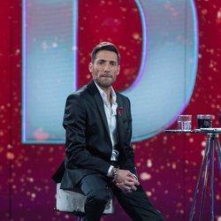Antonio David Flores en el debate 12 de 'GH VIP 7'