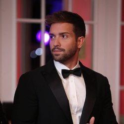 Pablo Alborán, muy elegante en los Premios GQ Hombre del Año 2019